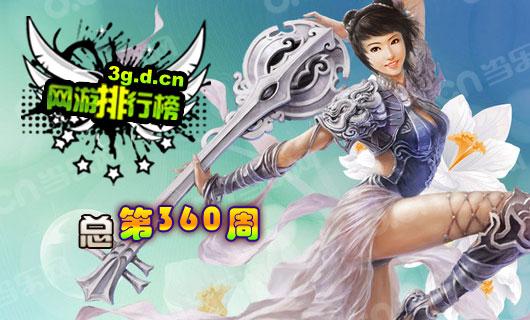 360手机网游排行榜_360手机网游排行榜TOP10 5