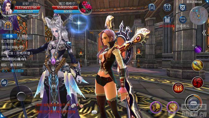 3d网络游戏_